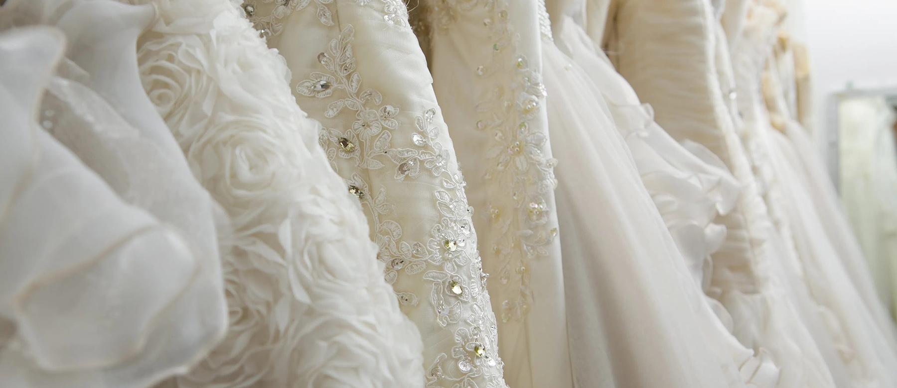 Elizabeth Hall Bridal